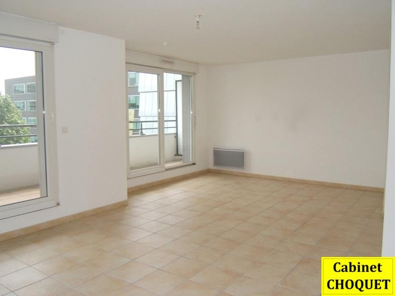 Cabinet choquet immobilier lille for Garage lille sud